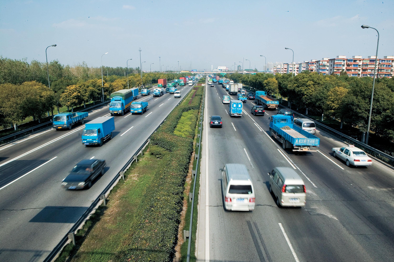 上海市沪嘉高速公路工程查看详情